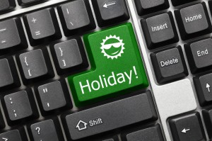 Holiday pay & overtime
