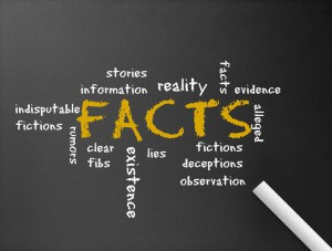 Investigations - Facts