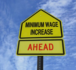 National Minimum Wage Photo 1