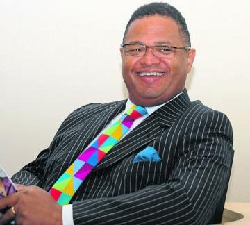 A picture of FG Solicitors' Principal, Floyd Graham